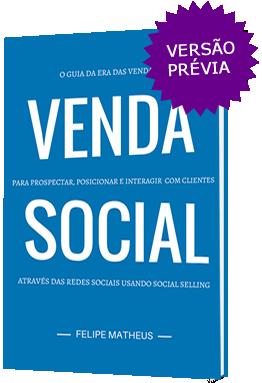Venda Social Versao Prévia